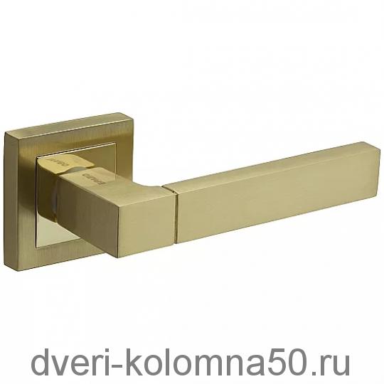 Ручка Bravo A-200 (матовое золото)