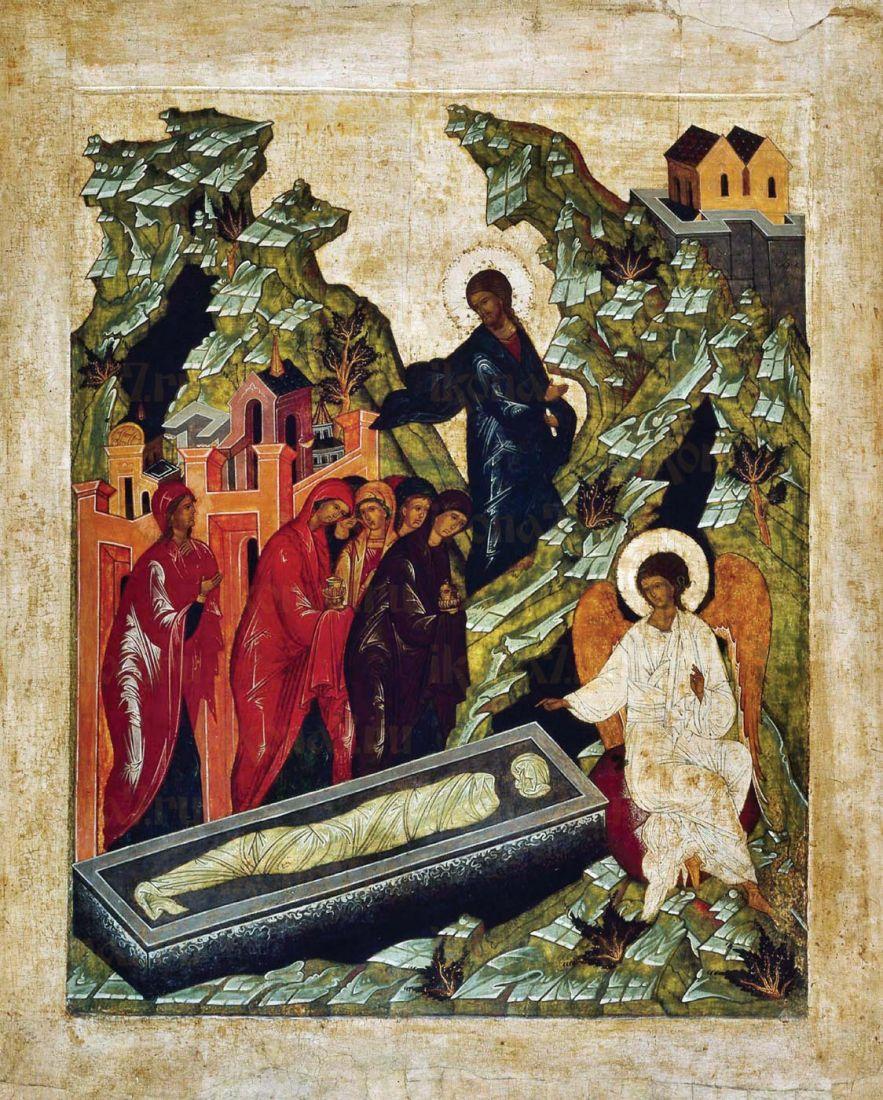 Икона Жены Мироносицы