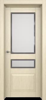 Межкомнатная дверь L 9 стекло Призма