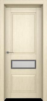 Межкомнатная дверь L 10 стекло Призма