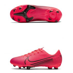 ДЕТСКИЕ БУТСЫ NIKE VAPOR XIII ACADEMY FG/MG AT8123-606 JR
