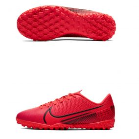 ДЕТСКИЕ ШИПОВКИ NIKE VAPOR XIII ACADEMY TF AT8145-606 JR