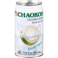 Кокосовая вода CHAOKOH (350 мл ж.б.)