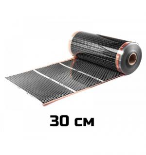 Электрический теплый пол Eastec EX-303 ширина 30 см