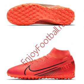 ШИПОВКИ NIKE SUPERFLY VII ACADEMY TF AT7978-606 SR