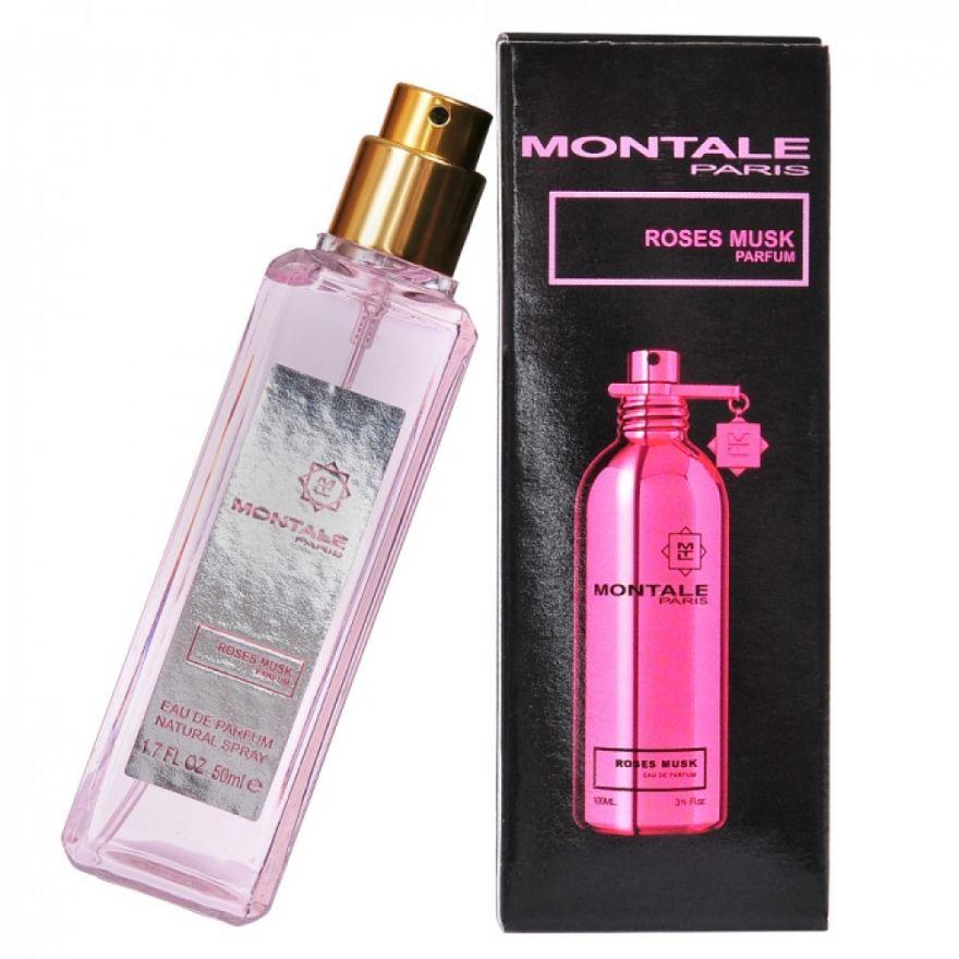 Montale Roses Musk 50 мл (суперстойкий)