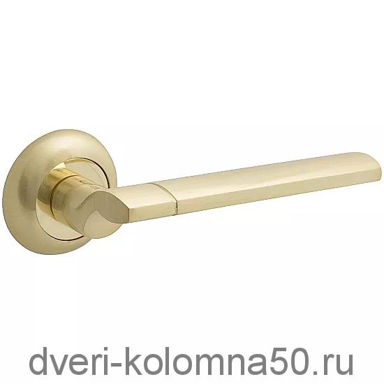 Ручка Bravo A-492 (матовое золото)