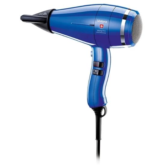 Фен Valera Vanity Performance (VA 8612) royal blue