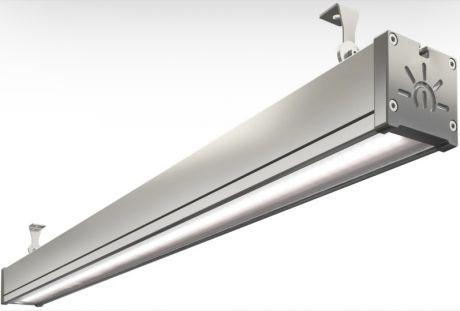 Торговый светильник TL-PROM TRADE 37 P L1150 IP65 4К 37w 4486Lm