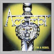 "ACCEPT ""I'm A Rebel (Platinum Edition)"" 1980/2017"