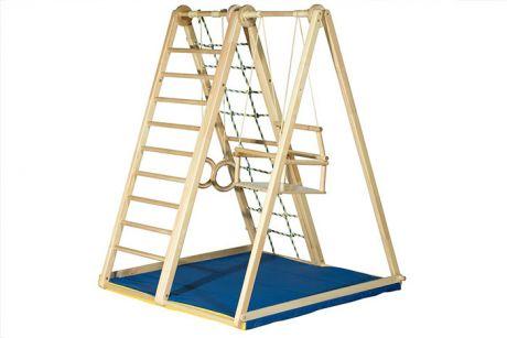 Детский спортивный комплекс Kidwood Берёзка оптима
