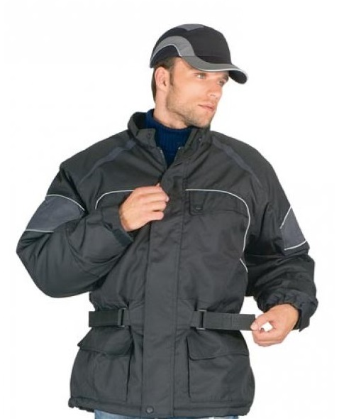 Куртка Терек утепленная
