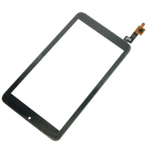 Тачскрин Alcatel I216X Pixi 7 3G (black)