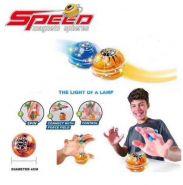 Светящийся Спиннер Speed Magneto Spheres.