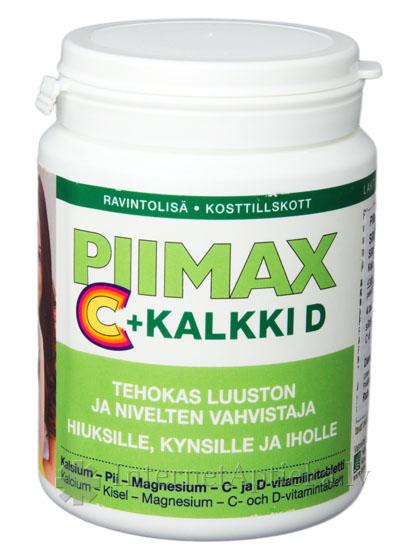 PIIMAX C + KALKKI D 300 шт