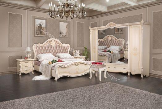 Спальня «Дукале»