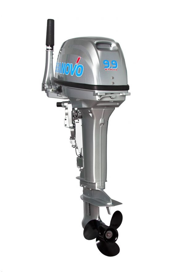 Мотор Seanovo SN 9.9 FFES Enduro (дистанция!)