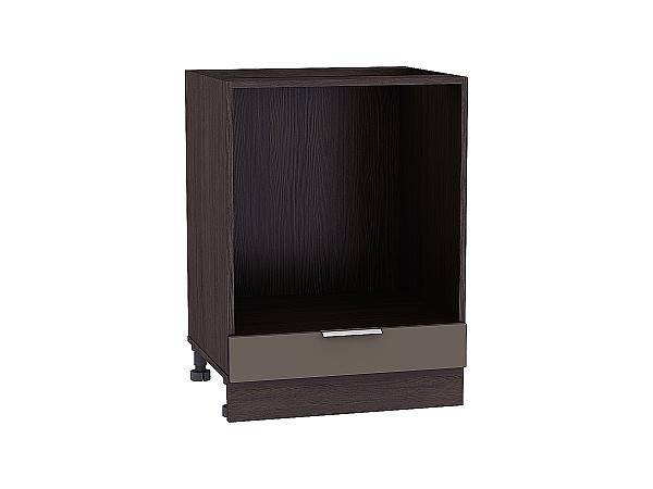 Шкаф нижний под духовку Терра НД600 (Смоки софт)