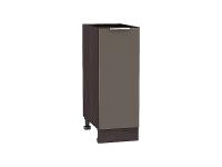 Шкаф нижний Терра Н300 (Смоки софт)