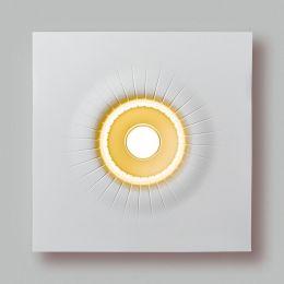 Гипсовый светильник SV 7430