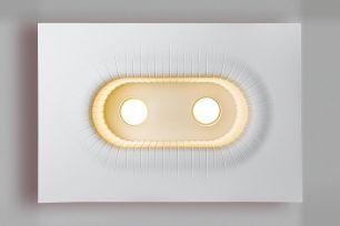 Гипсовый светильник SV 7432