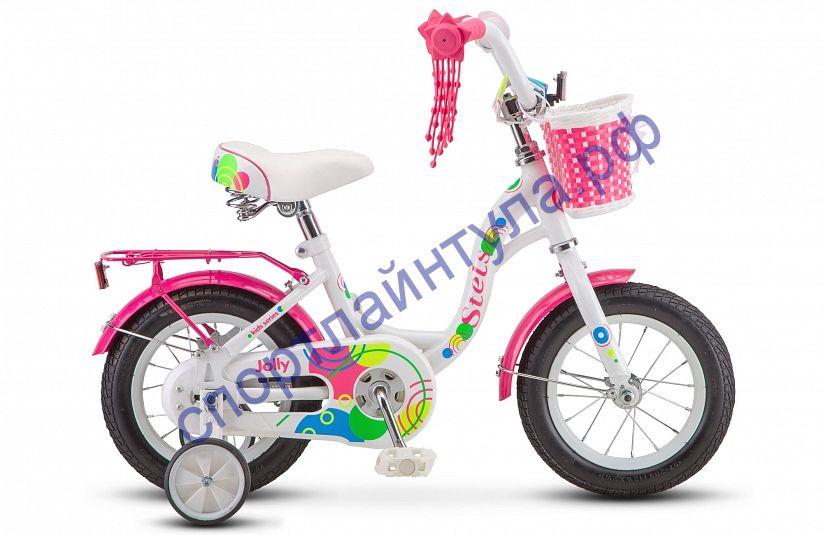 """Детский велосипед Jolly 12"""" V010"""