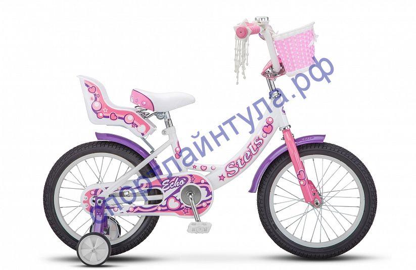 """Детский велосипед ECHO 16"""" V020"""