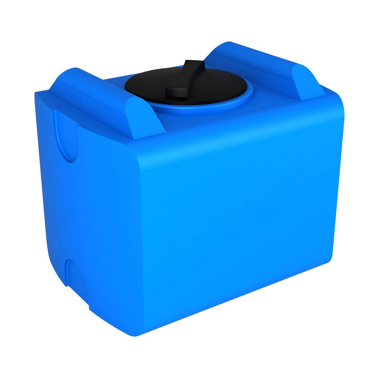 Емкость для воды ЭВП 200 литров пластиковая