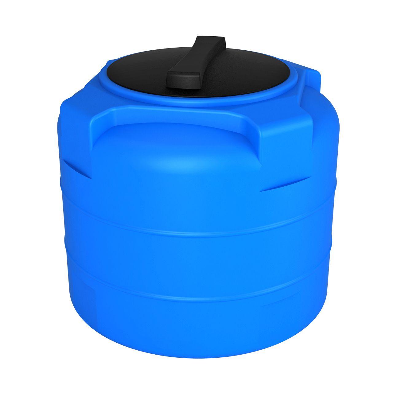Емкость T 100 литров пластиковая