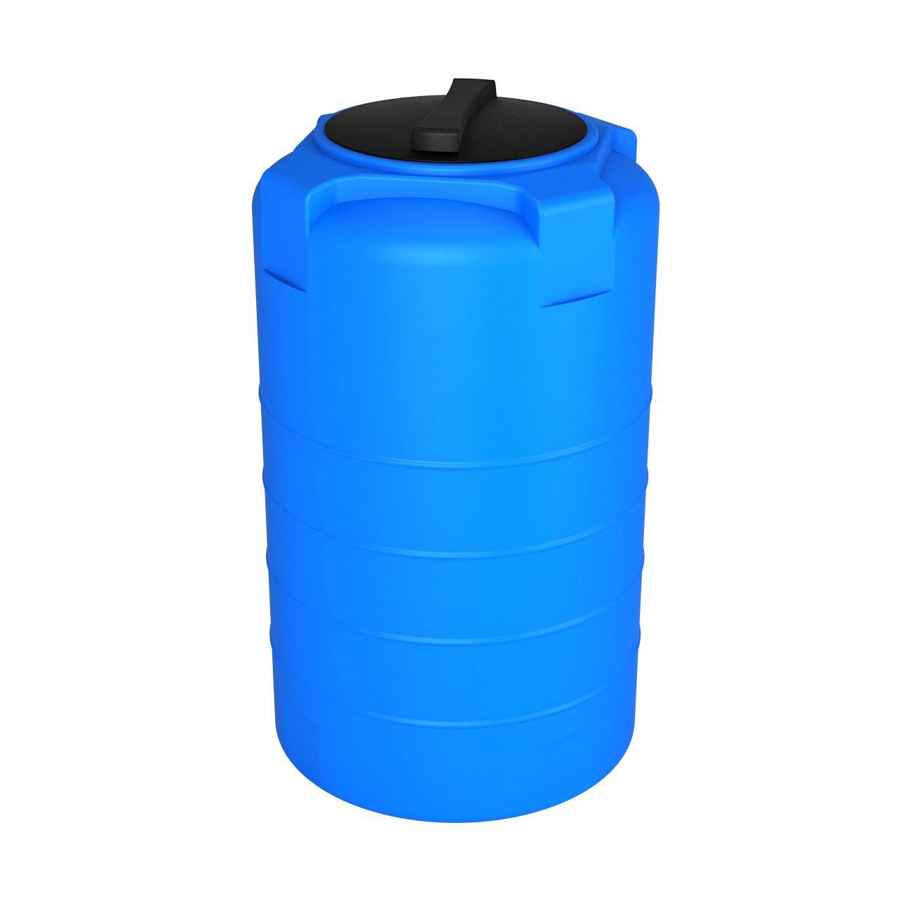 Емкость T 200 литров пластиковая