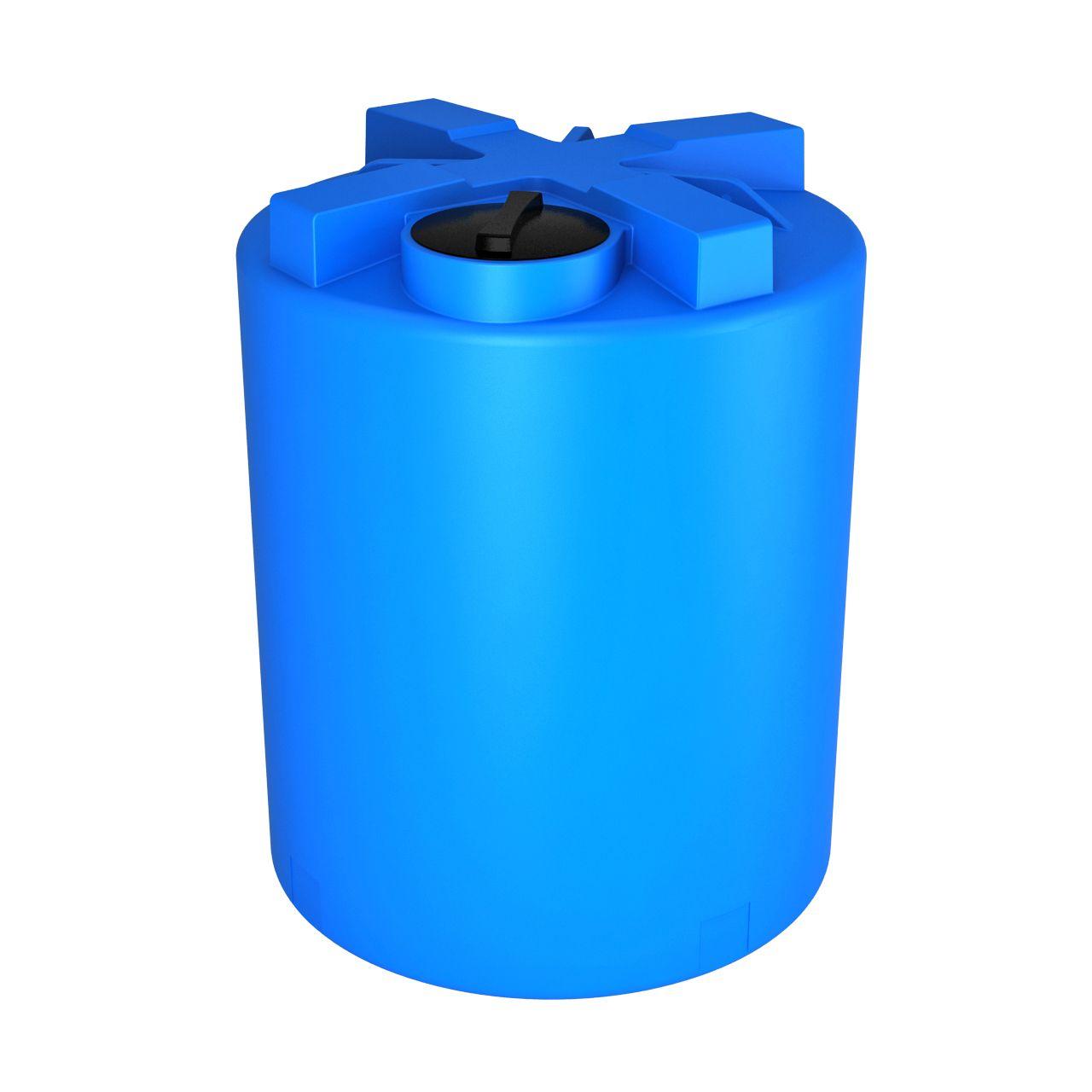 Емкость T 3000 литров пластиковая