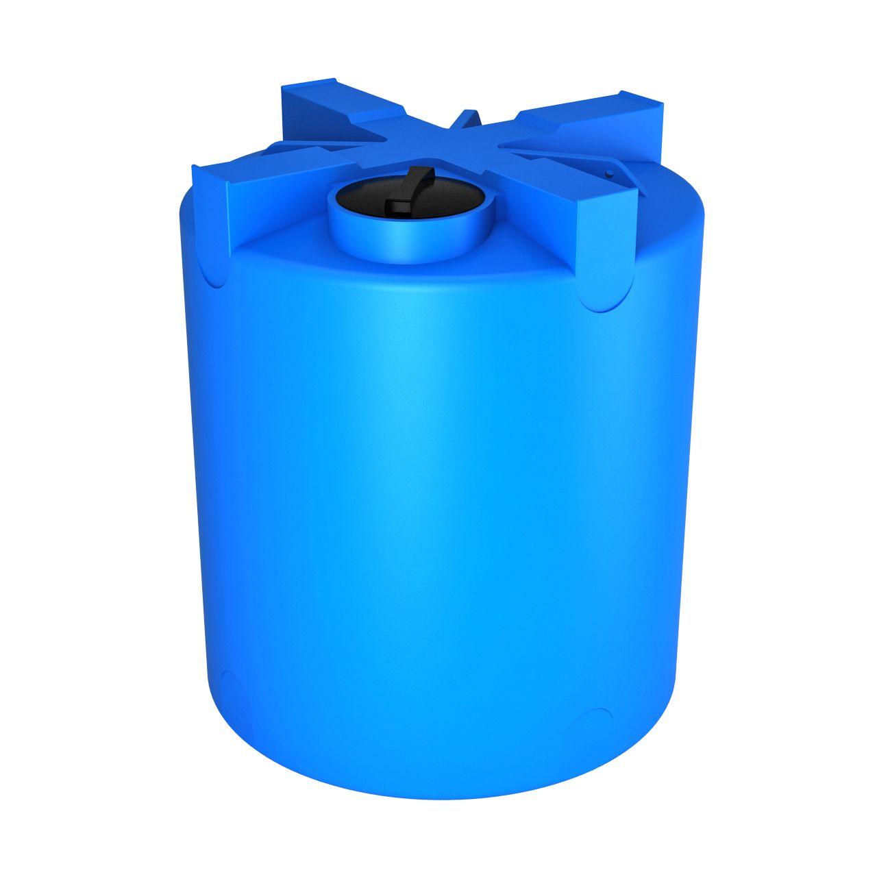 Емкость T 5000 литров пластиковая