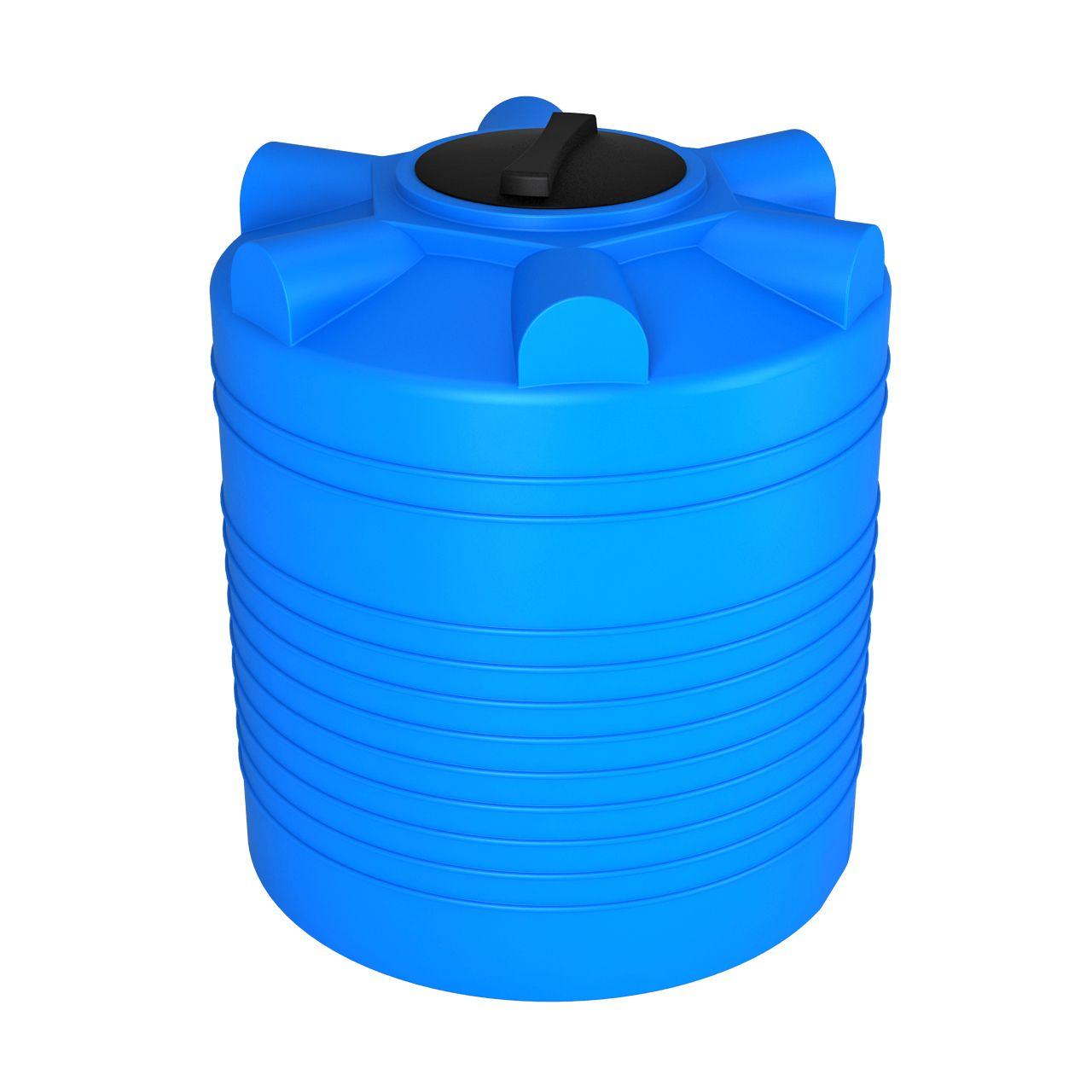 Бак для воды 500 литров ЭВЛ
