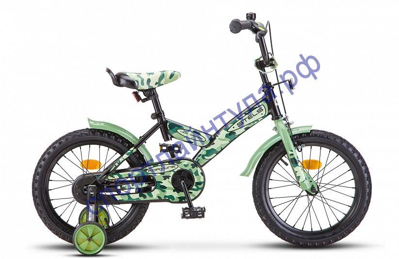 "Детский велосипед STELS Fortune 16"" V010"