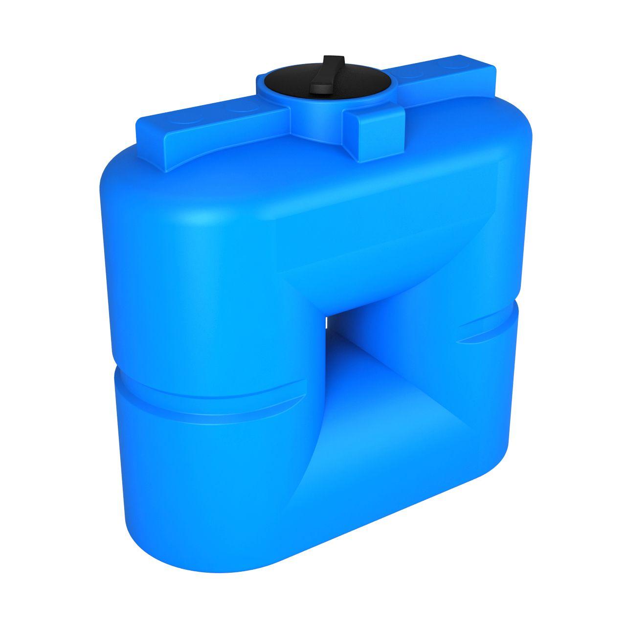 Бак для воды S 750 литров