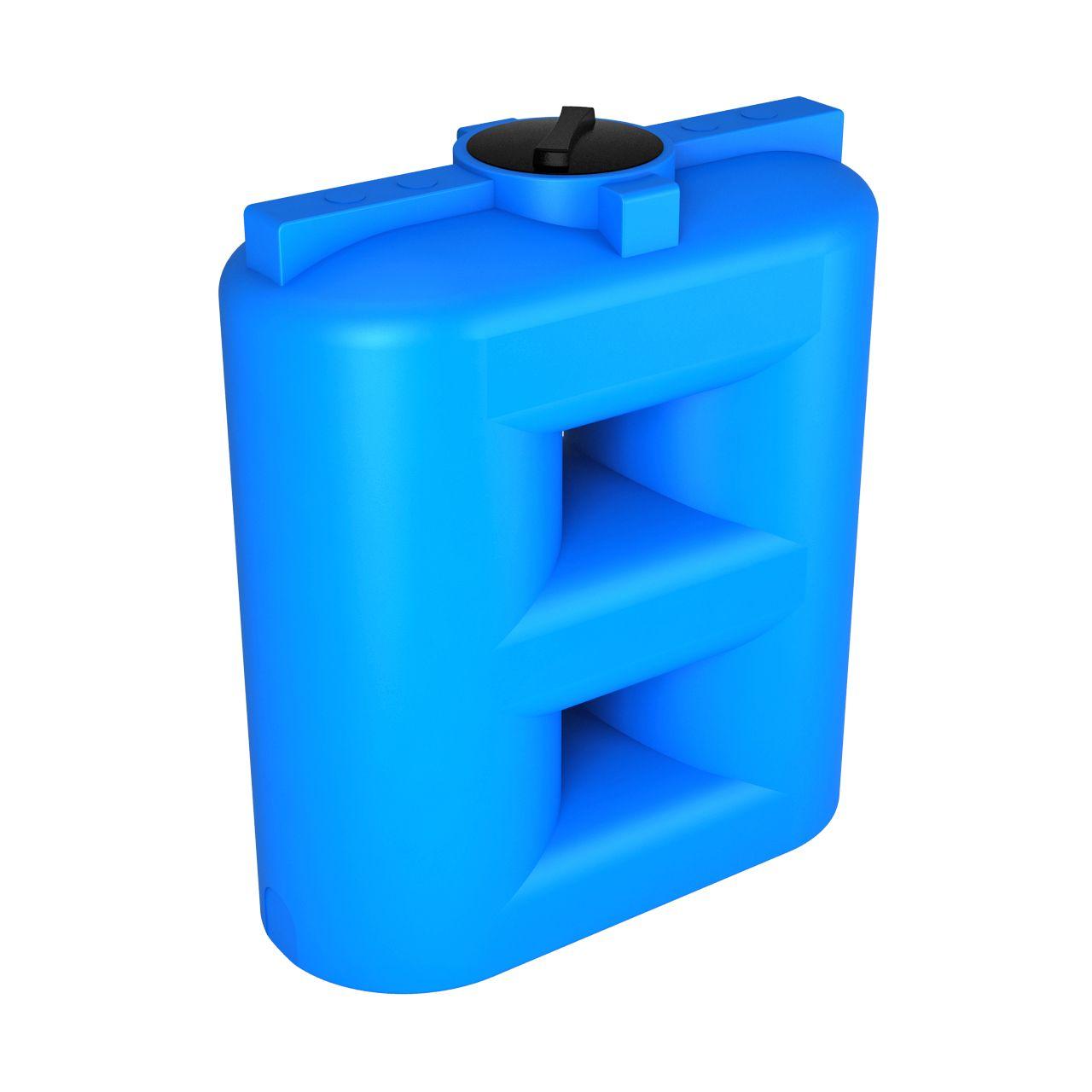 Бак для воды S 1500 литров пластиковый
