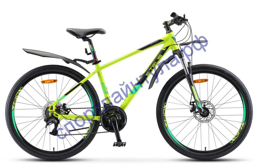"""Горный велосипед STELS Navigator-645 MD 26"""" V010"""