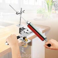 Профессиональная точилка для кухонных ножей