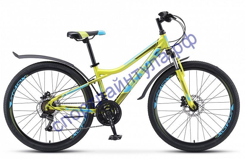 """Горный велосипед STELS Navigator-510 D 26"""" V010"""