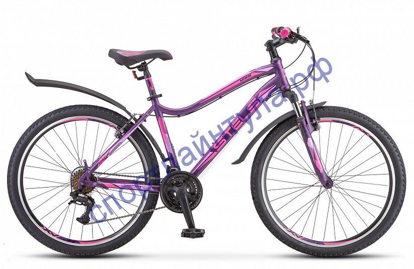 "Женский велосипед STELS Miss-5000 V 26"" V041"
