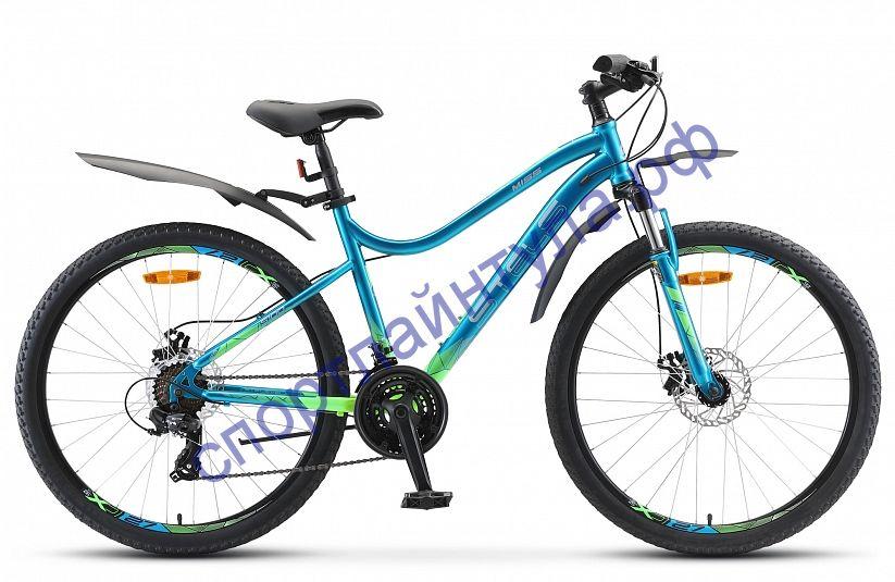 """Женский велосипед STELS Miss-5100 MD 26"""" V040"""