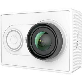 Экшн-камера Xiaomi YI Action Camera Basic Edition (белый) УЦЕНКА