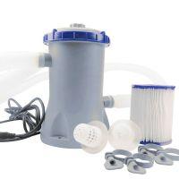 Сборный бассейн Bestway Hydrium Splasher 56377 (360х90) с картриджным фильтром