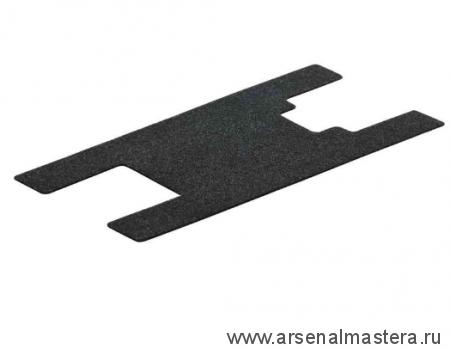 Накладка фетровая, сменная FESTOOL  StickFix F-STF-PS 400
