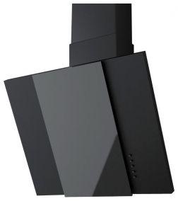 Наклонная вытяжка LEX POLO 600 BLACK