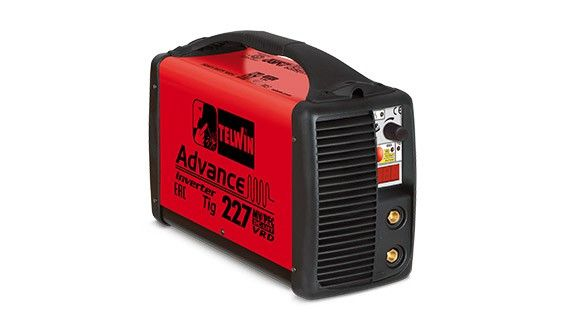 ADVANCE 227 MVPFC TIG DC-LIFT VRD