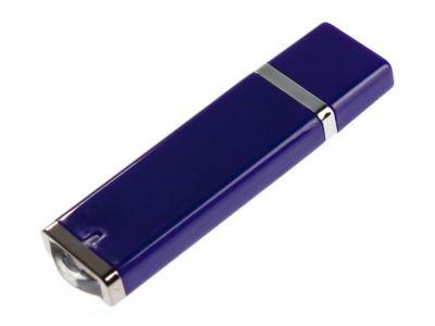 2GB USB-флэш накопитель Apexto U206, Фиолетовый