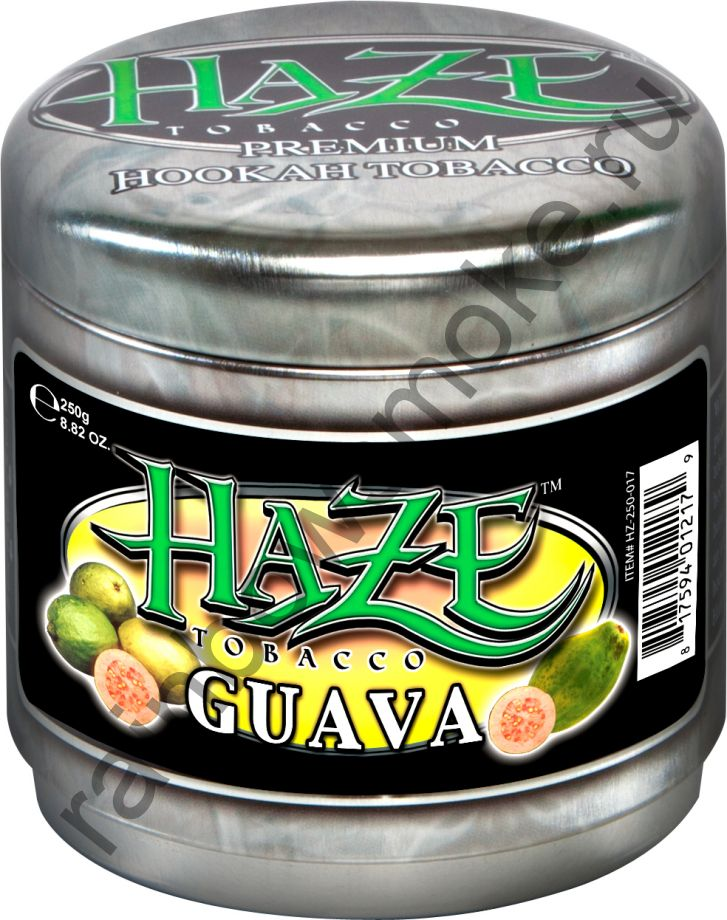 Haze 100 гр - Guava (Гуава)