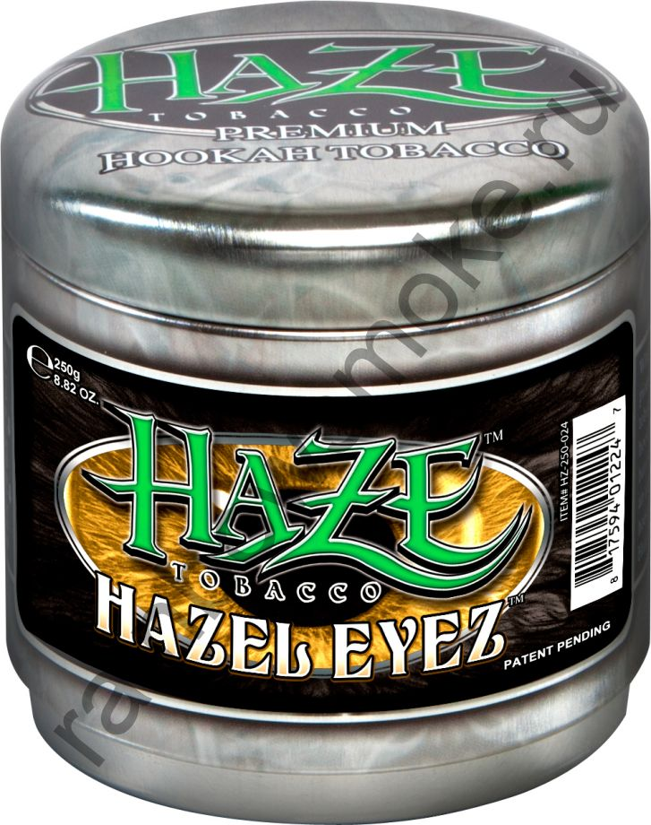 Haze 100 гр - Hazel Eyez (Дымовая Завеса)