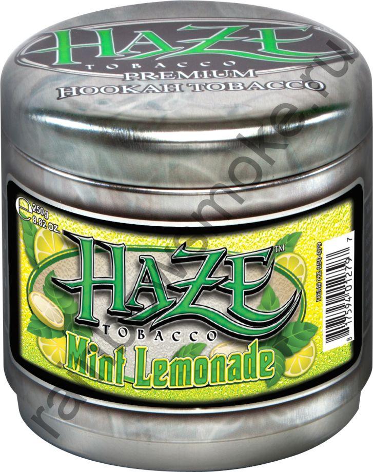 Haze 100 гр - Mint Lemonade (Лимонад с Мятой)